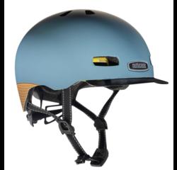 Nutcase Nutcase Street MIPS Helmet Blue Steel