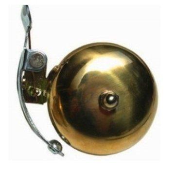 Crane Crane Suzu Strike Bell, Brass