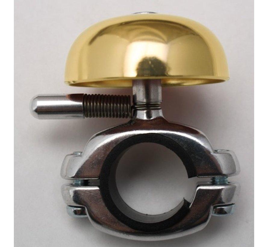 Crane Sakura Spring Strike Bell, Brass