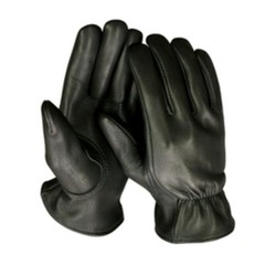 Churchill Churchill Maverick classic deerskin gloves