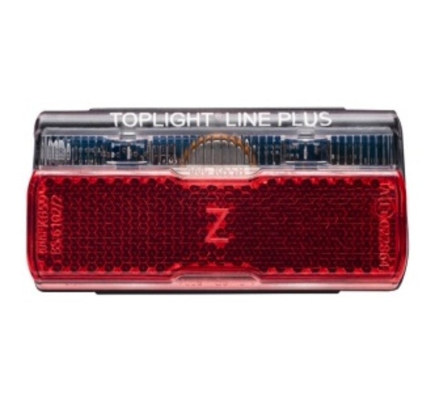 B&M Toplight Line Plus taillight