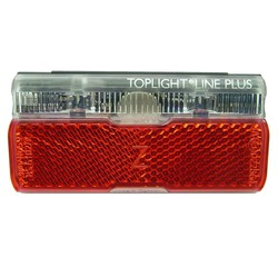 Busch & Muller B&M Toplight Line Plus Brake-Tek tail light