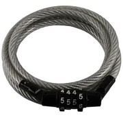 Kryptonite Combination Cable Lock (7 mm x 4 ft)