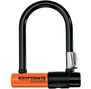 Kryptonite Evolution U-Lock (3.25 in x 5.5 in)