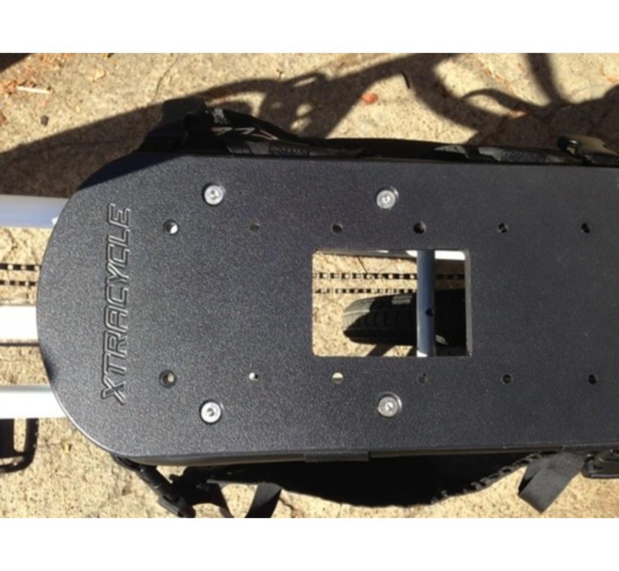 Xtracycle FlightDeck LT1 Version 2.0 (Superhooks Sold Separately)