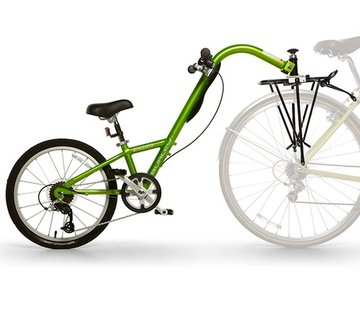 Burley Burley Piccolo Trailercycle