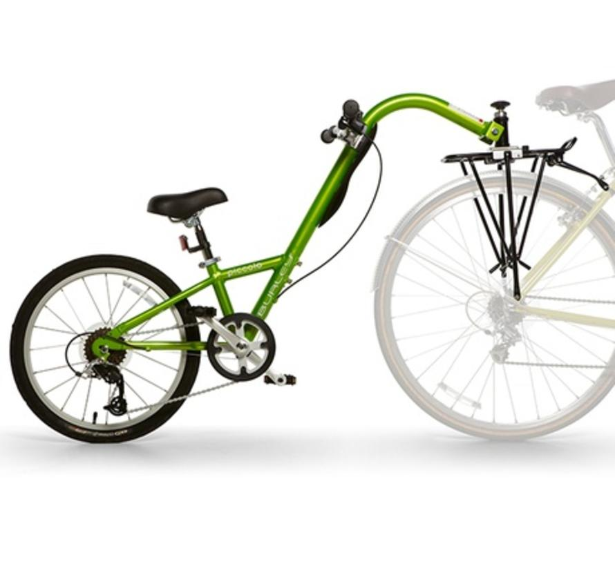Burley Piccolo Trailercycle