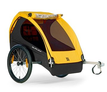 Burley Burley Bee child trailer