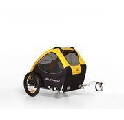 Burley Burley Tail Wagon Pet/Cargo Trailer