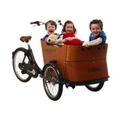 Babboe Babboe Curve Cargo Bike