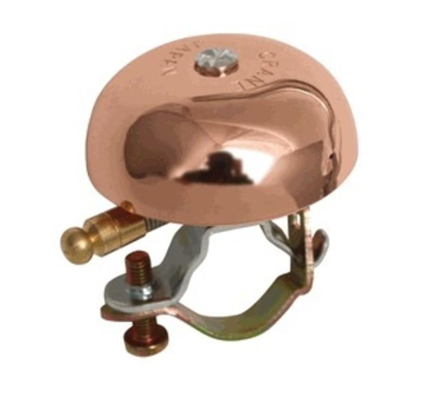 Crane Karen Spring Strike Bell, Copper