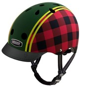 Nutcase Nutcase Lumberjack helmet
