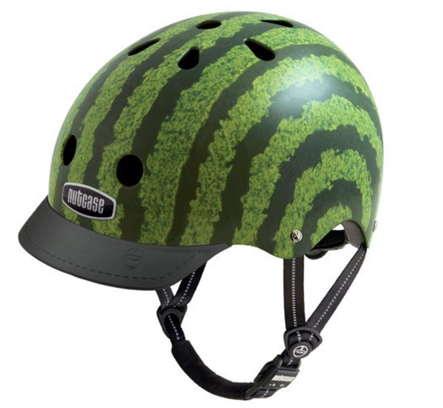 Nutcase Street Watermelon Helmet