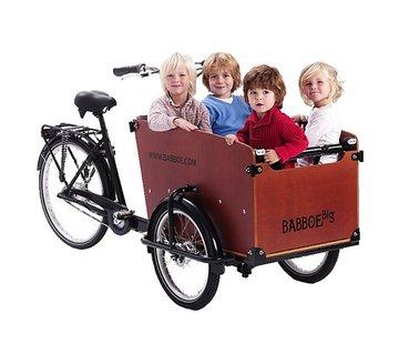 Babboe Babboe Big Cargo Bike