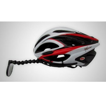 EVT EVT Safe Zone Helmet Mirror