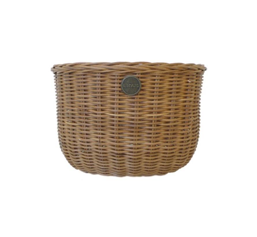 Linus Oval Basket