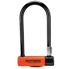 Kryptonite Evolution U-Lock (4 in x 9 in)