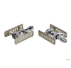 MKS MKS Promenade pedal, silver