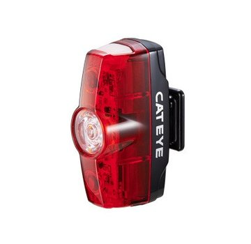 Cateye Cateye Rapid Mini taillight, USB rechargeable