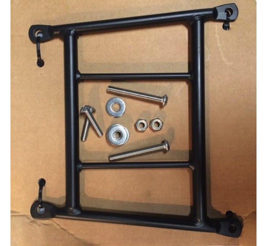 Xtracycle Yepp EZ bracket LT2, Front