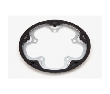 Brompton Brompton Chainring and Guard for Spider Type Crankset 50T - QCHRINGA-SPI-50