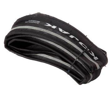 Brompton Brompton Schwalbe Kojak tire 32 349, kevlar folding bead and reflective strip - QTYRKOJAK