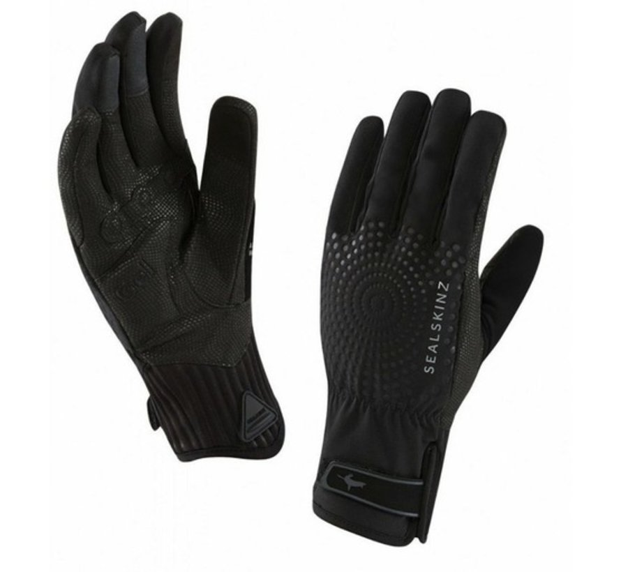 SealSkinz All Weather Cycle XP Glove, women's
