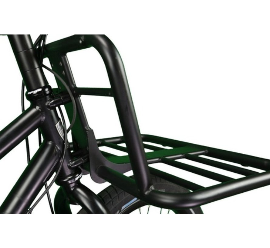 Xtracycle Porteur Rack