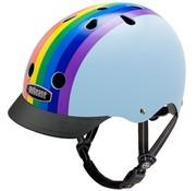 Nutcase Nutcase Street Rainbow Sky Helmet
