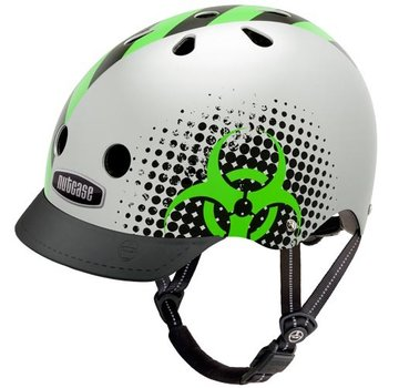 Nutcase Nutcase Biohazard helmet