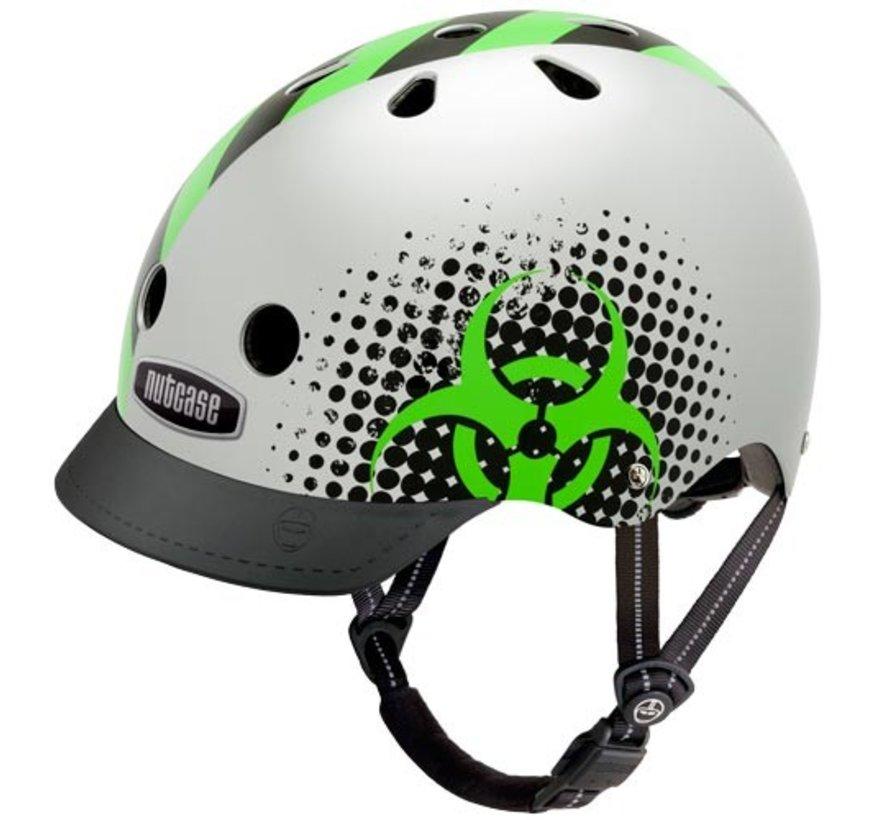 Nutcase Biohazard helmet