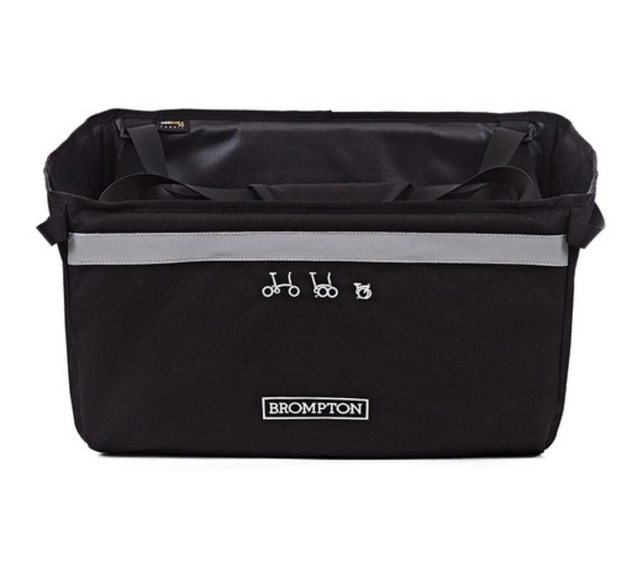Brompton Basket Bag Black - QFBSK-BK