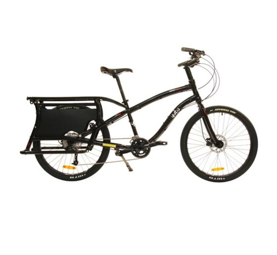 Yuba Boda Boda All-Terrain Cargo Bike