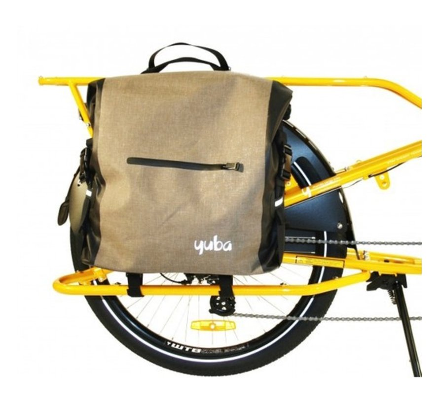 Yuba Baguette Bag V2