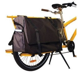 Yuba Yuba Mundo Go-Getter Bag, Single Bag