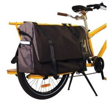 Yuba Yuba Mundo Go-Getter Bag, Single Bag