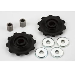 Brompton Brompton Chain Tensioner Idlers and Fittings for 1 and 3 Speed - QCTIDL
