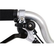 Brompton Brompton Bell and fittings for intergrated brake lever underbar Black - QBELL[2]