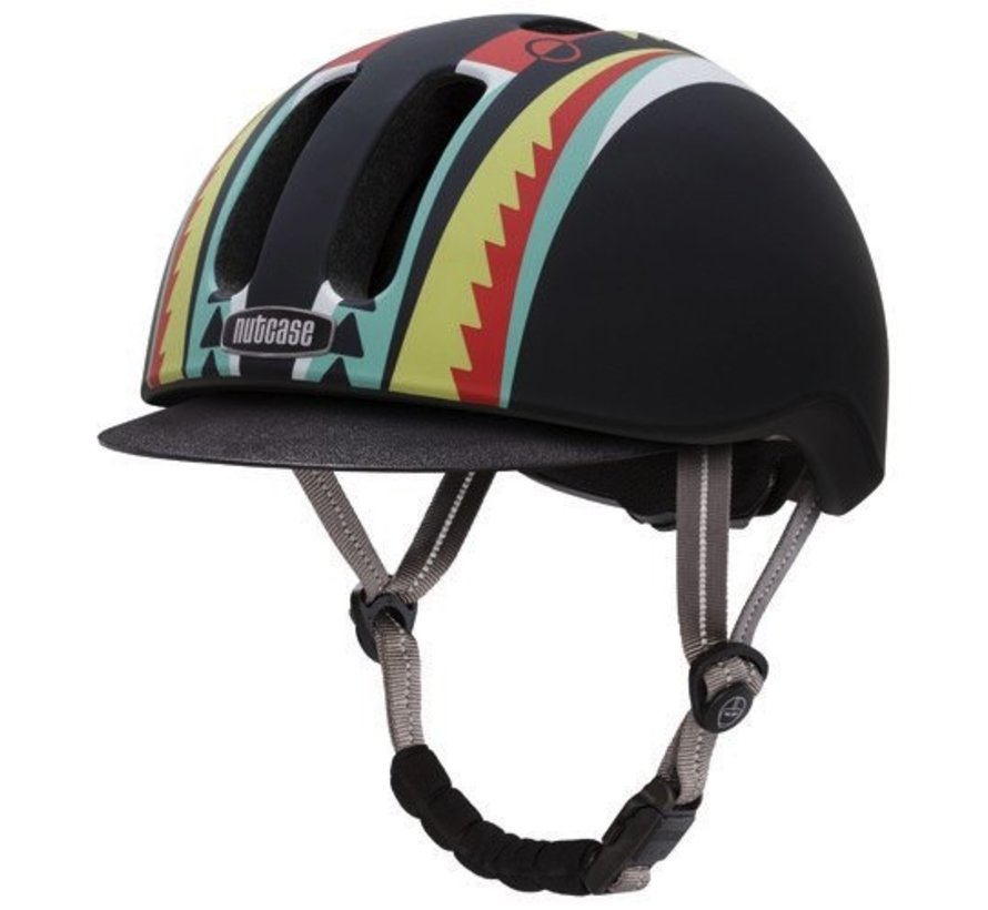 Nutcase Metroride Helmet