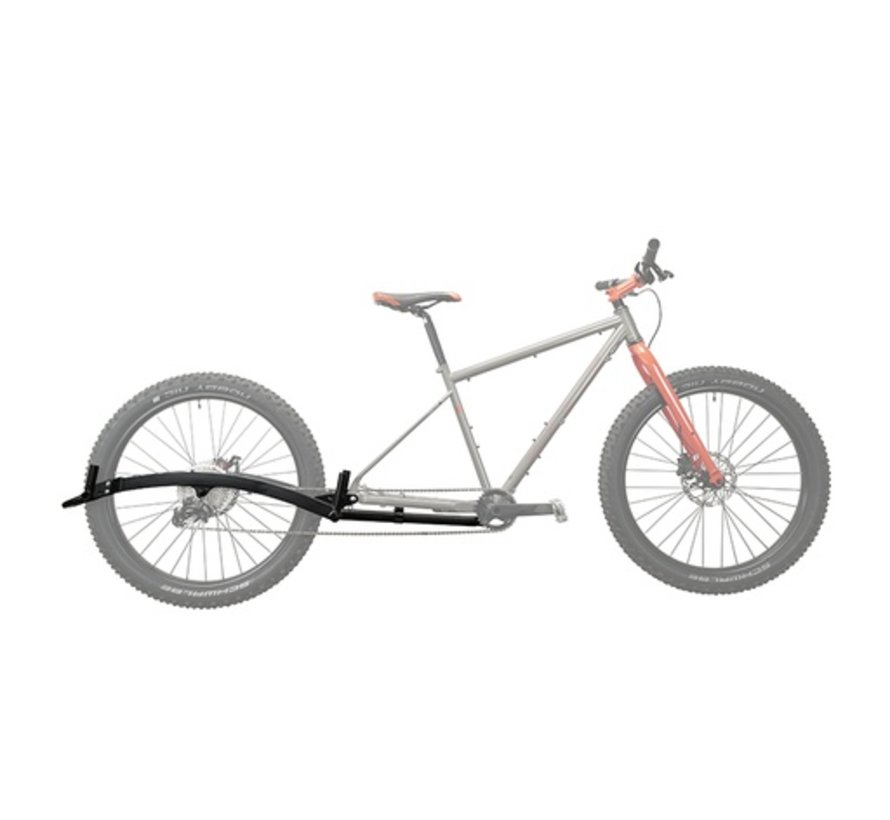 Xtracycle Leap BYOR Kit (Base Frame Only)