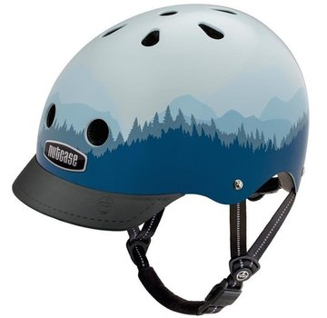 Nutcase Nutcase Timberline helmet