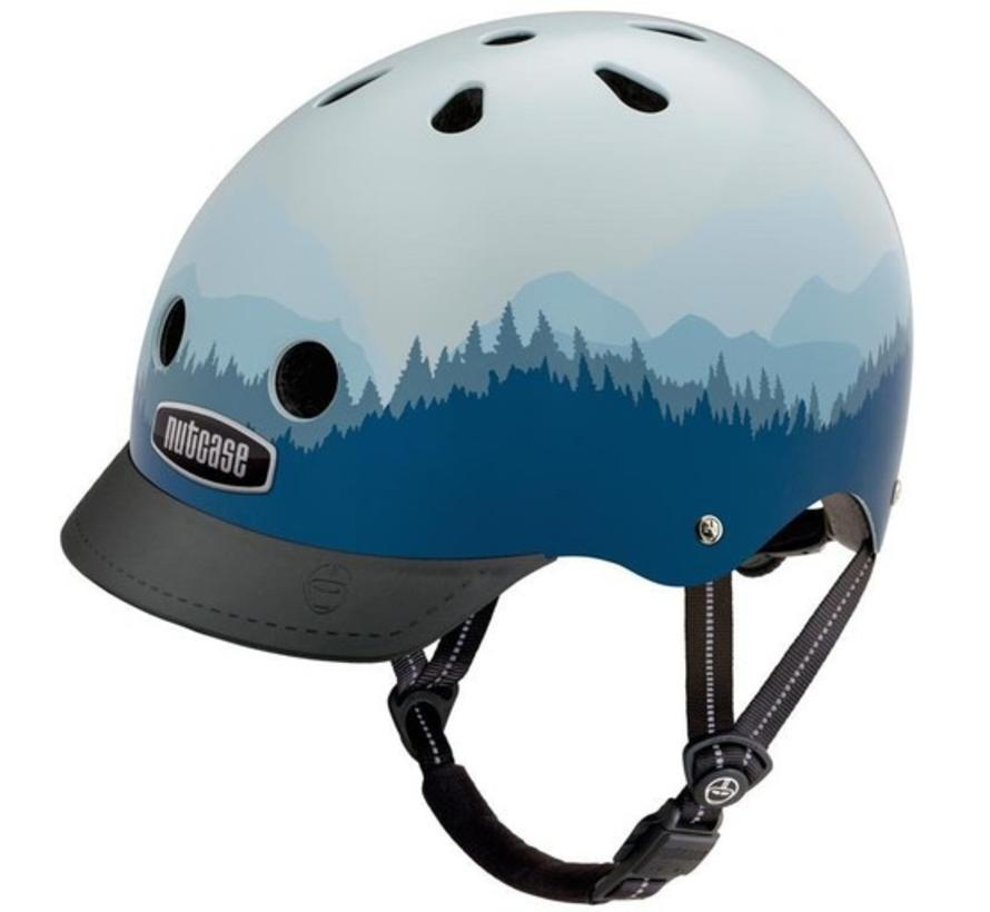 Nutcase Timberline helmet