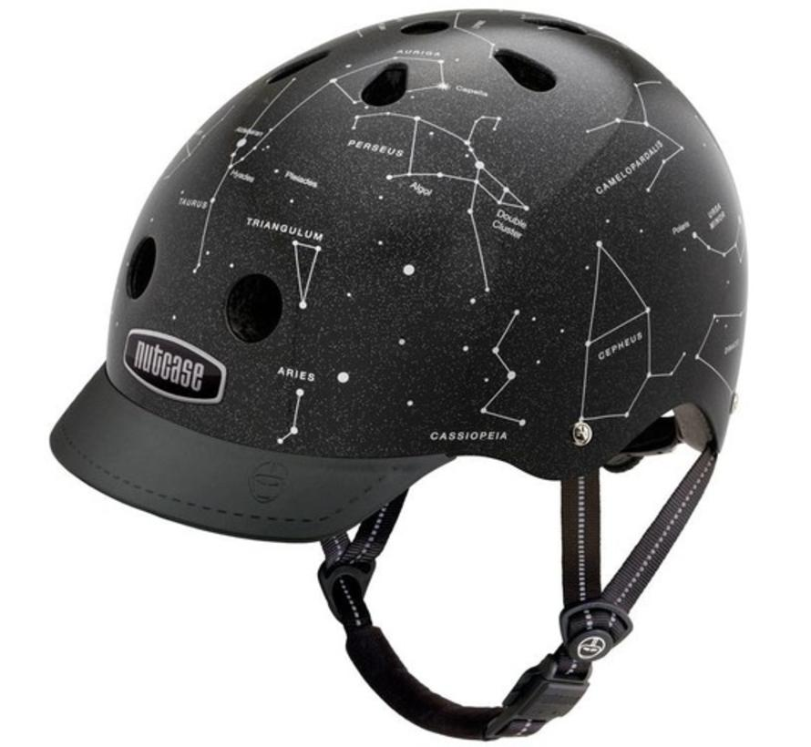 Nutcase Constellation helmet