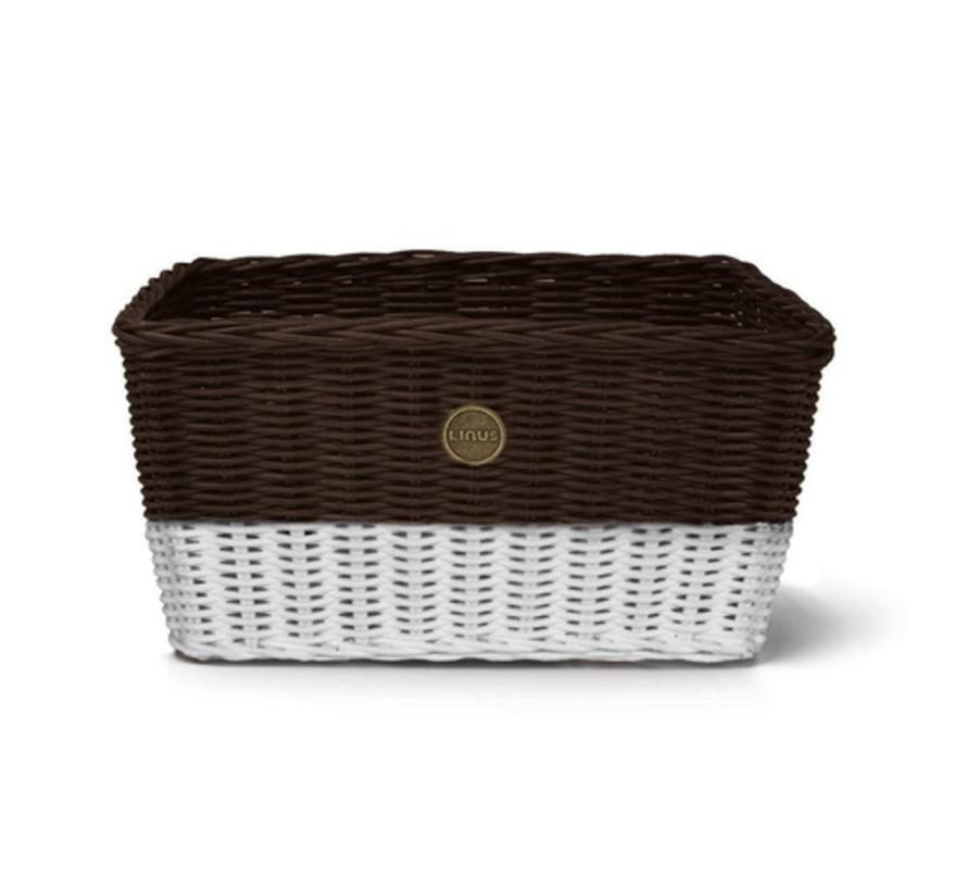 Linus Farmer's Basket Dipped