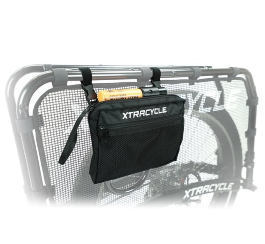Xtracycle LockPocket Bag