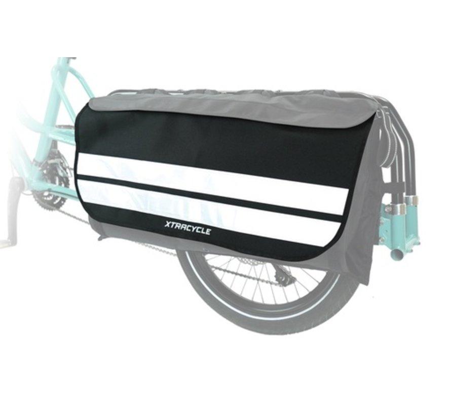 Xtracycle X3 Hi Viz Lid - Individual