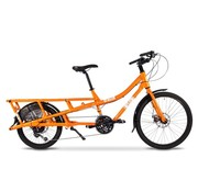 Yuba Yuba Sweet Curry Cargo Bike