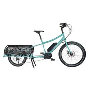 Xtracycle Xtracycle EdgeRunner Electric Cargo Bike, 10E, Demo