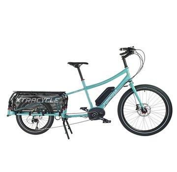 Xtracycle Xtracycle EdgeRunner Electric Cargo Bike, 10E, Demo