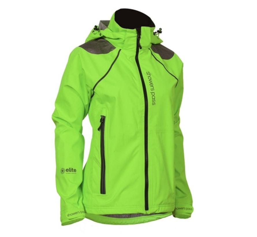 Showers Pass Wmn Refuge Jacket